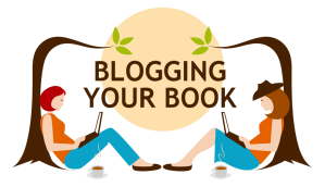 Blogging Your Book Join Us!